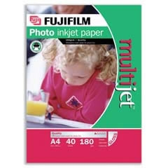 Inkjet & Photo Paper