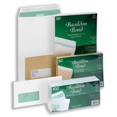 C5 Envelopes (162x229mm)