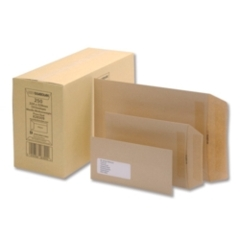 Specialist Envelope Sizes