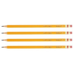 Pencils (Wood Case)