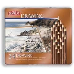 Fine Art Pencils