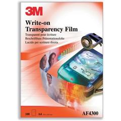 Write on Film