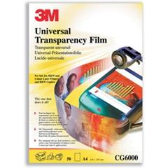 Copier Film
