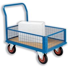 Mail Trolley/Trucks