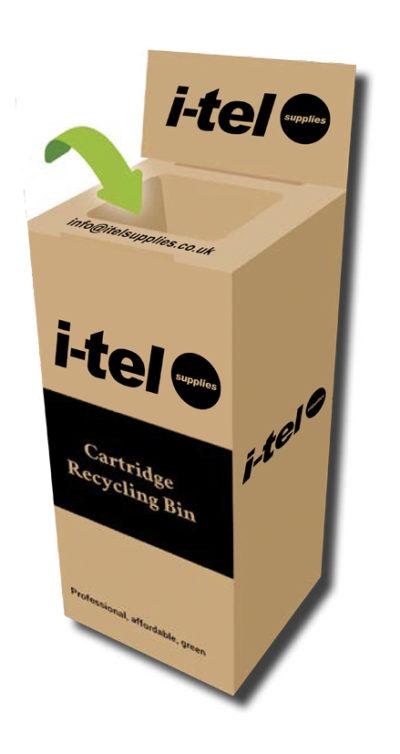 Cartridge Recycle Box