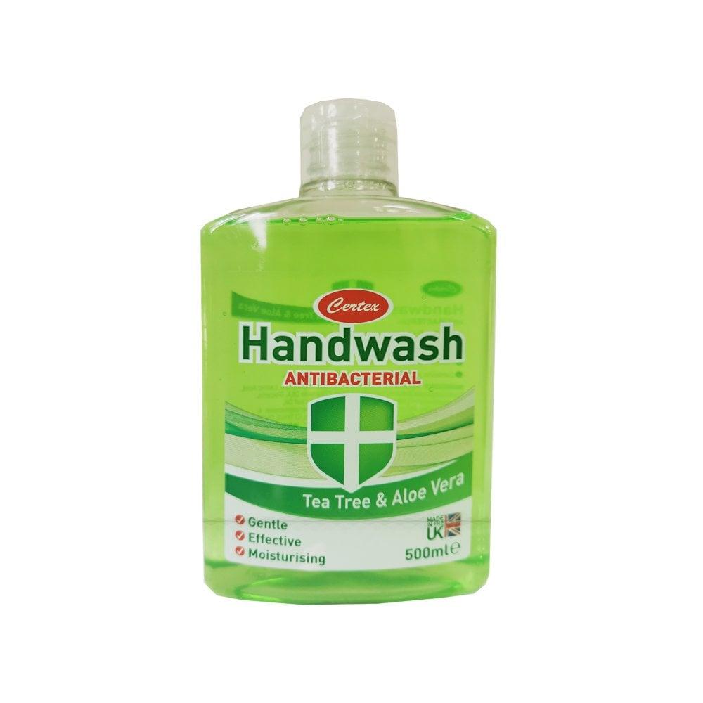 Antibacterial Hand Wash 500ml