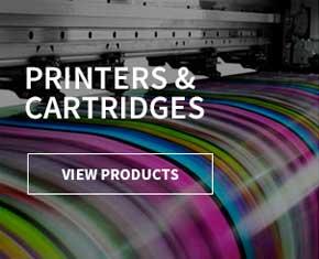 Printers & Cartridges
