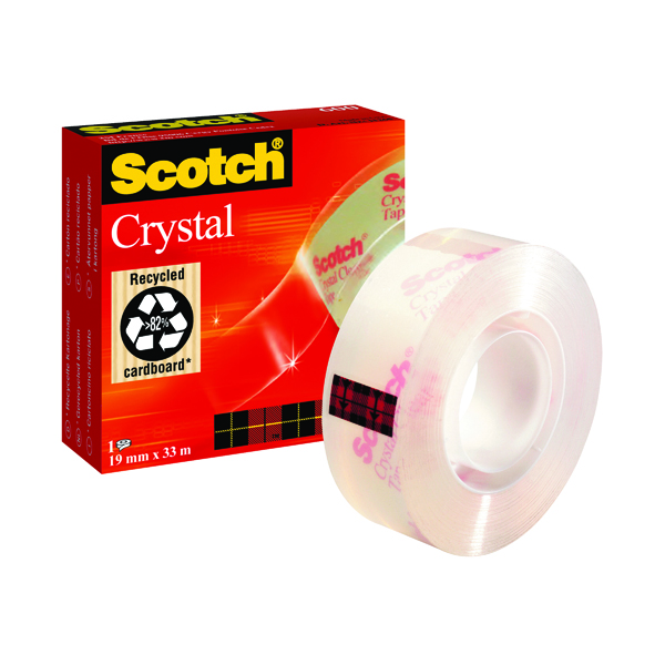 Adhesive Tape - 18/19mm