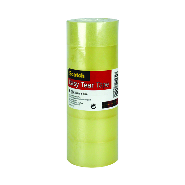 Adhesive Tape - 24/25mm