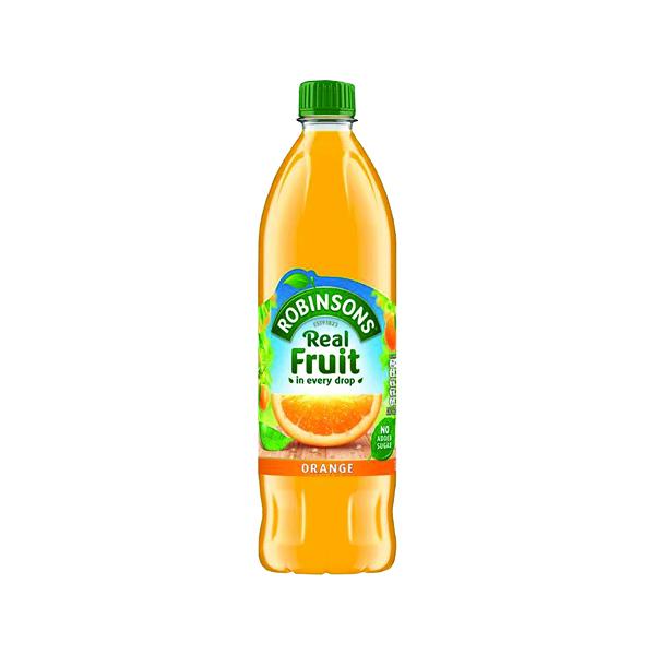 Robinsons Orange Squash No Sugar 1Ltr