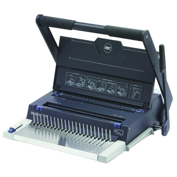 GBC MultiBind 320 Comb Binding Machine