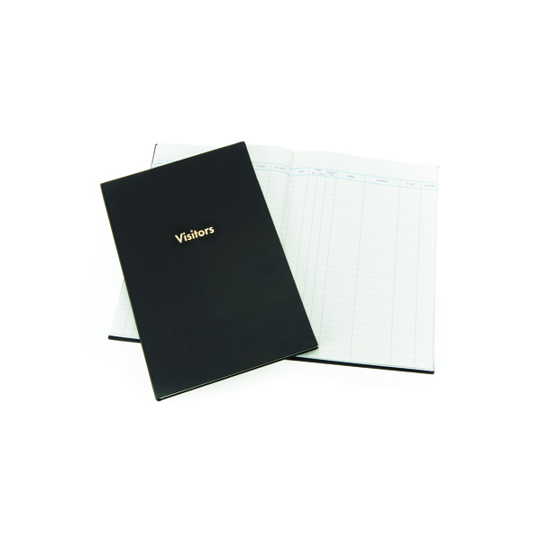 Guildhall Company Visitors Book T253