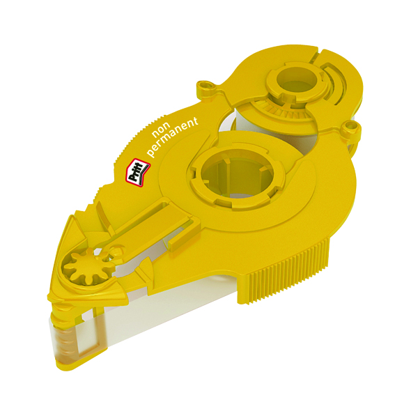 Pritt Glue Roller Refill Repositbl 8.4mm