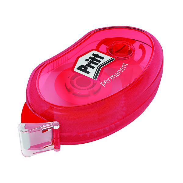 Pritt Compact Glue Roller Permanent Pk10
