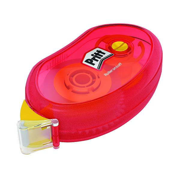 Pritt Compact Glue Roller Restckble Pk10
