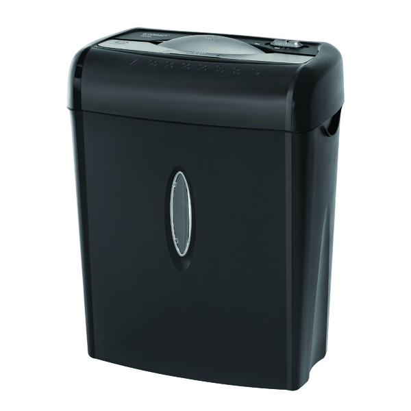 Q-Connect Cross Cut Q6CC2 Paper Shredder