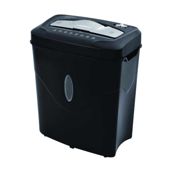 Q-Connect Cross Cut Q10CC2 Shredder