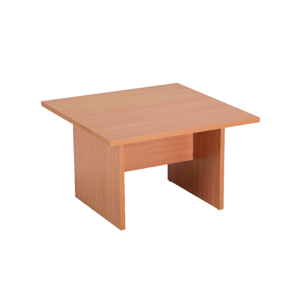 FF Jemini Sq Coffee Table Beech