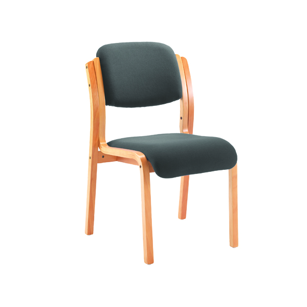 FR First Wood Side Chair No Arms Char