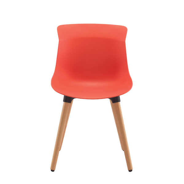 Jemini Nuovo Breakout Chair Coral