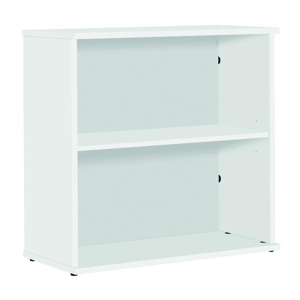 FF Bookcase 800mm White