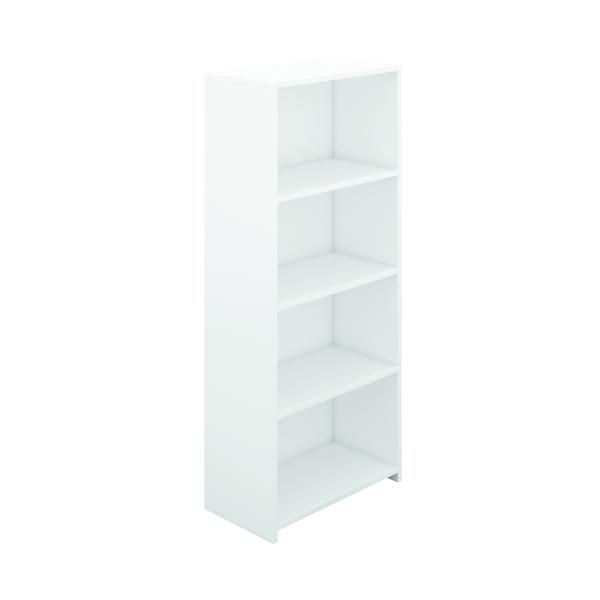 FF Bookcase 1750mm White