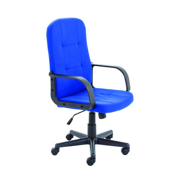 FF Jemini Jack2 Exec Chair R/Blue