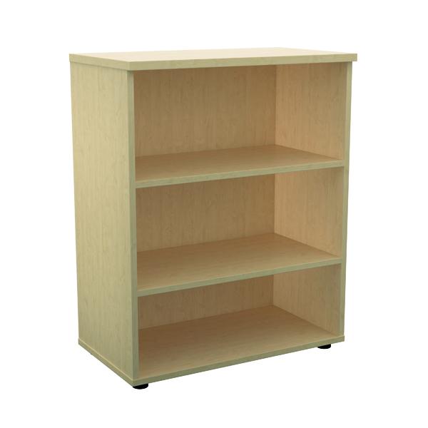 FF Jemini 1000 Bookcase D450 Maple