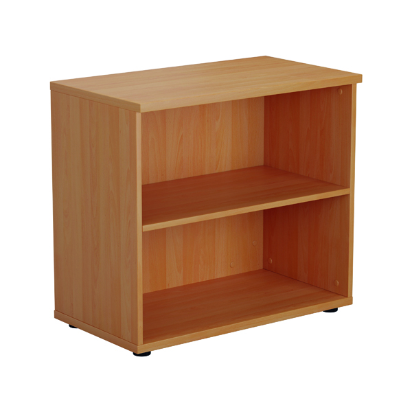 FF Jemini 700 Bookcase D450 Beech