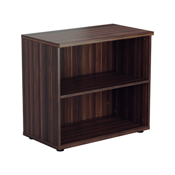 FF Jemini 700 Bookcase D450 D/Wlnt