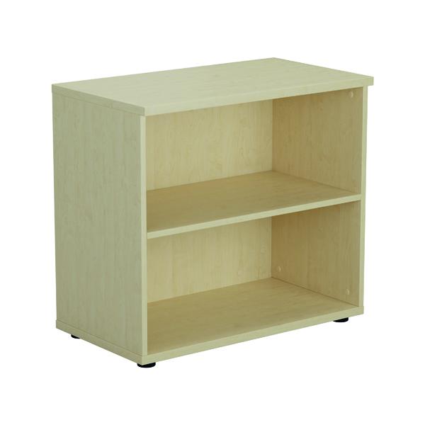 FF Jemini 700 Bookcase D450 Maple