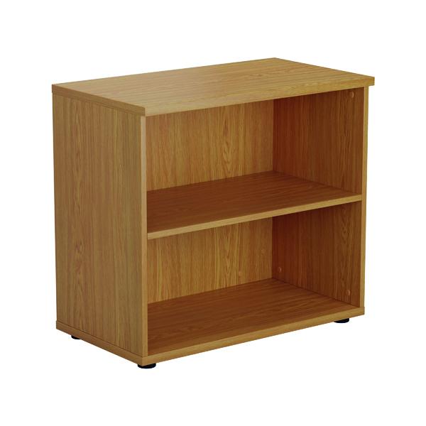 FF Jemini 700 Bookcase D450 N/Oak