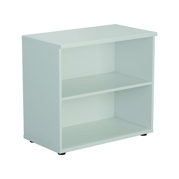 FF Jemini 700 Bookcase D450 White