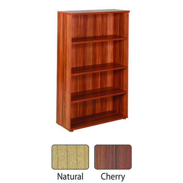 FF Avior Ash 1600mm Bookcase