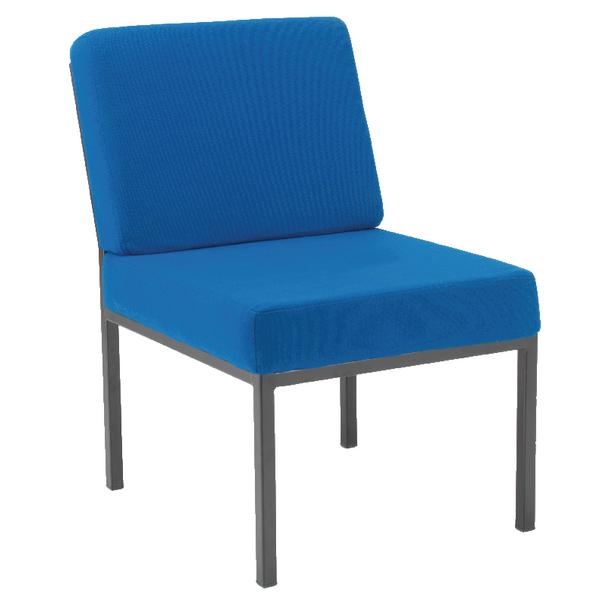 Fr First Reception Chair Royal Blue