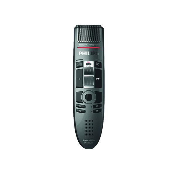Philips SpeechMike Premium Slider