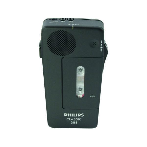 Philips LFH0388 Pocket Memo Voice
