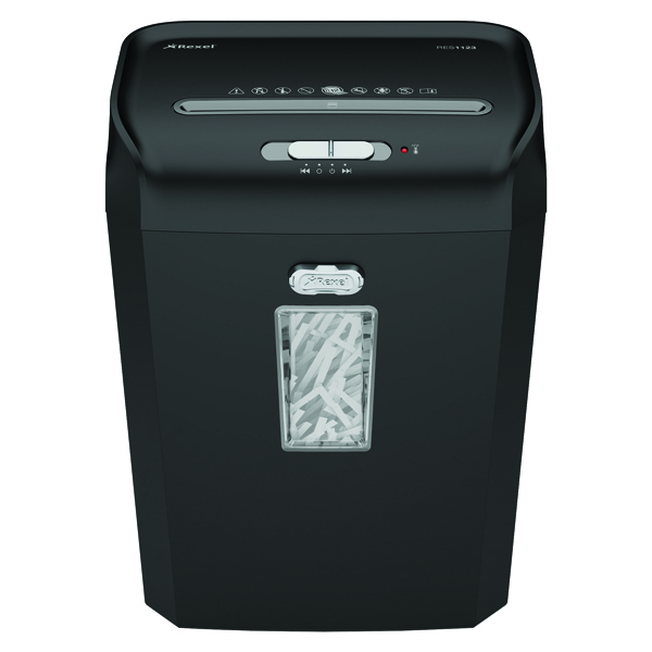 Rexel Promax RES1123 Exec Strip Shredder