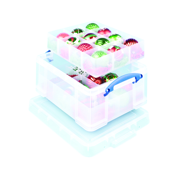 Really Useful 21l Sorting Box 350x450