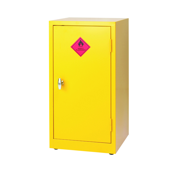 Hazardous Storage Cabinet Ex Shelf DFR4