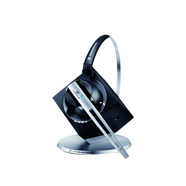 Sennheiser DW DECT Office W/less Headset